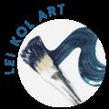 Lei Kol Art for Crypto